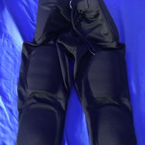Padded football pants